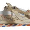 Air Mail Luftpost Wurfgleiter