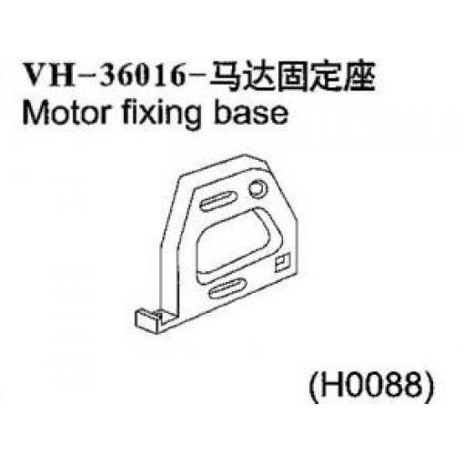 VH36 - Motorhalter