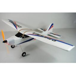 Cessna 980 mm Kit ohne Elektronik