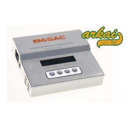 Computer Ladegerät B6 SAC 12V + 220V 5A Power