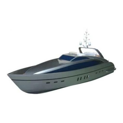 Bright Sun Luxus Yacht 1300-Benzinmotor – RC Jacht