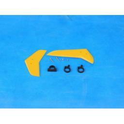 Stabilisatoren gelb e-sky BELT CP