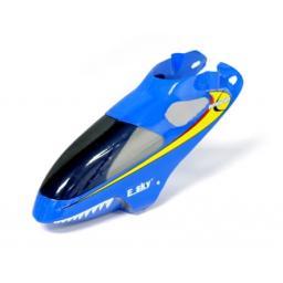Vordere Verkleidung blau e-sky LAMA v4