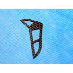 CFK Stabilisator vertikal e-sky BELT CP
