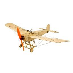 Micro Fokker Eindecker Kit Balsa