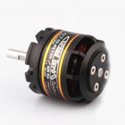 arkai Brushless Motor Grand Turbo 2812 - 1840 KV - bis zu 1400g Schub - beidseitige Wellenmontage!