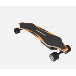 Landwheel Elektro Skateboard Longboard bis zu 45 km/h