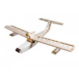 arkai Miss Orleans Wasserflugzeug 1600 mm Spw. Balsa KIT