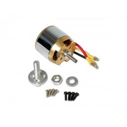 Brushless Außenläufer 3520 Golden Series 670KV 1,2 A - 50 A