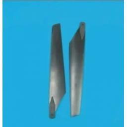 Koaxial Rotorblätter A e-sky LAMA 2,v3,v4 Lazer Blade und Robi