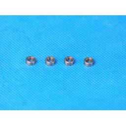 Kugellager 4*7*2,5mm e-sky BELT CP - EK1-0551