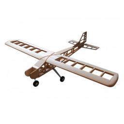 Trainer 40 Balsaholz Kit 1620 mm