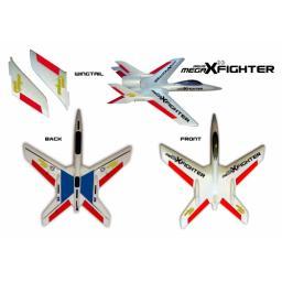 Mega X-Fighter