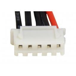 arkai 4S - Balancer-Stecker mit Kabel JST-XH