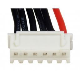 arkai 5S - Balancer-Stecker mit Kabel JST-XH