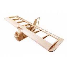 Blew Angel 38 Balsaholz Kit 1000 mm