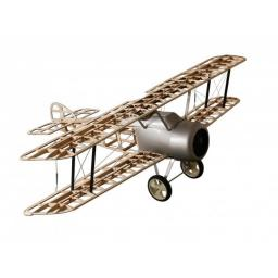 Sopwith Camel - Balsa KIT - 1520 mm Spannweite