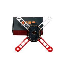 Quadcopter 250 TOTEM FRAME Kit FPV - nur 108 g Gewicht