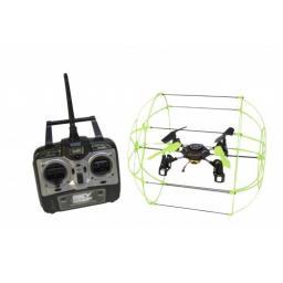 Sky Walker Quadcopter mit LED-Licht 2,4 GHz