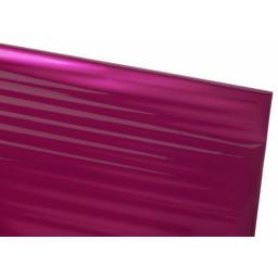 Bügelfolie Violett - Purple - deckend  1 Meter