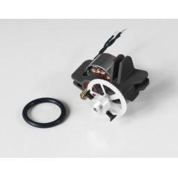 arkai  BLPS MINI BL-Motor m.Getriebe 3D 1404 7000 KV