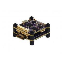 Raptor S-Tower F3 Flight Controller inkl. 4in1 30A ESC DShot BLHeli mit integriertem Power Distribution Board und OSD