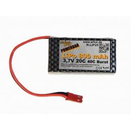 Gensace powered by arkai - LiPo 800 mAh 3,7 V 20 C FRISCHE WARE!!!