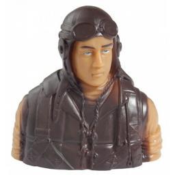 Pilot Modell RETRO Braun