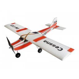 arkai Cessna Kit EPP und Sperrholz 960 mm Spannweite