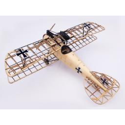 Albatross für RC Ausbau - fertig gebaut