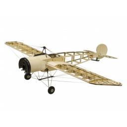 Fokker-E Eindecker Balsa Kit 1200 mm Spannweite