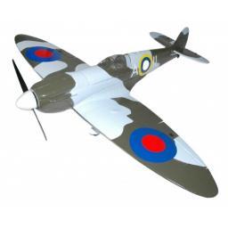 arkai PNP Spitfire Warbird 961 mm inkl. Simulator