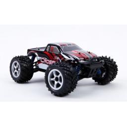 Monstertruck Crossy 1:18 4WD RTR-Komplettset