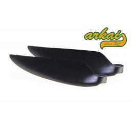 Klapp Propeller Blätter 6x4,5 Glasfaserverstärkt