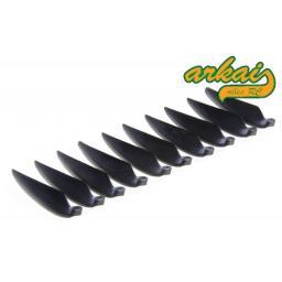 """arkai - Klapppropeller Blätter 6x4,5"""" - 10 Stk.=5 Paar -gfk-verstärkt"""