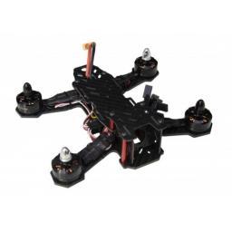 arkai Fezzer 180er Quadcopter PNP - ALLES INSTALLIERT!