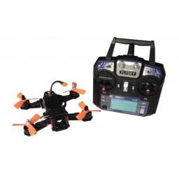arkai Fezzer 180er Quadcopter RTF - WIRKLICH ALLES FERTIG!
