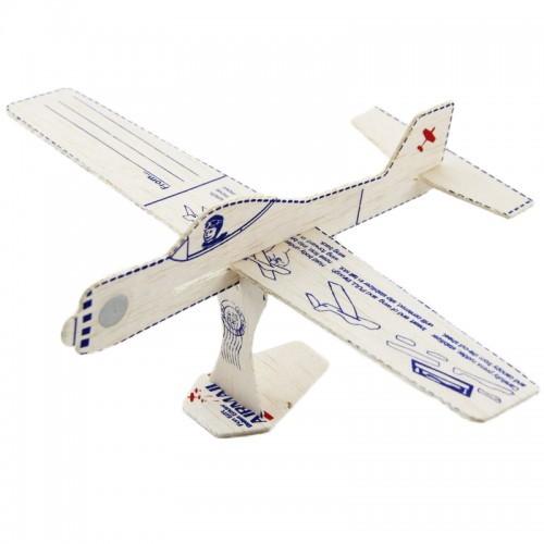 Luftpost - Wurfgleiter Balsa