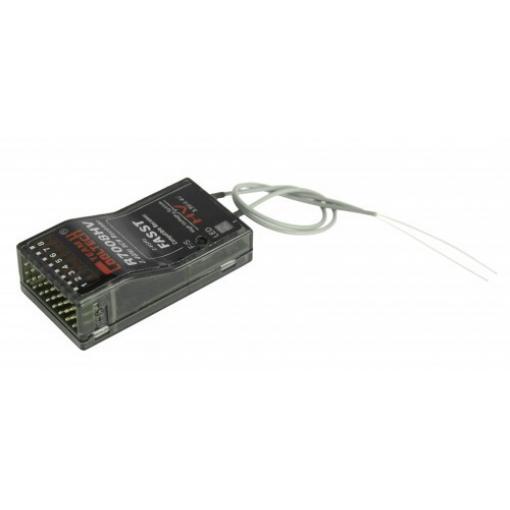 Empfänger 2.4 GHz FASST 8CH Futaba und Robbe kompatibel