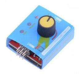 BL-Motor/Regler UND Servo Tester