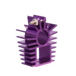 Vierkant Stickmount Motorhalter 10X10 flach