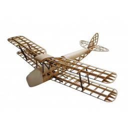 Tiger Moth Kit 1400 mm Balsaholz