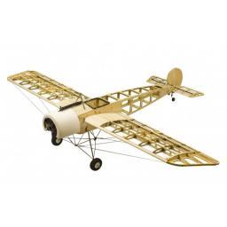 Arkai Fokker E Eindecker - Balsa KIT 1520 mm Spannweite