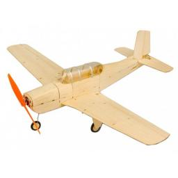 arkai Micro Beechcraft 470 mm Balsa Kit