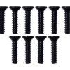 Schrauben-Set M2,5 x 11 mm