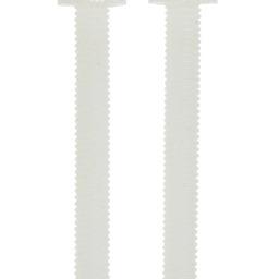 Nylon Schraube 25 mm