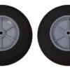 Leichtreifen 100 - 110 mm Durchmesser