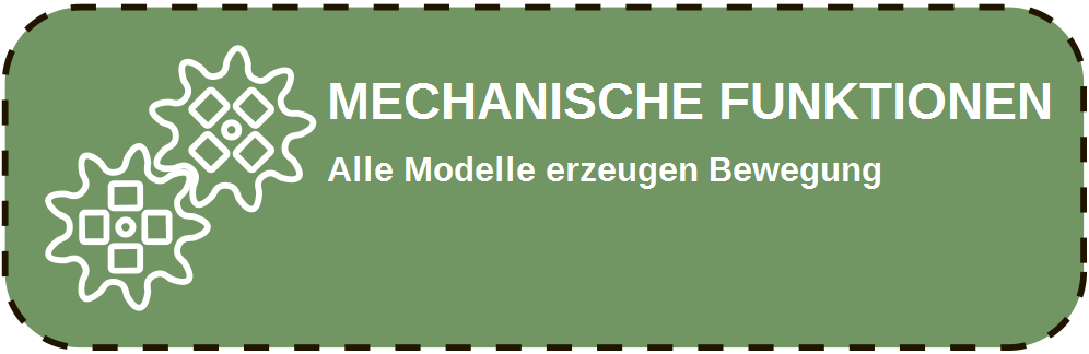 Mechanische Funktionen